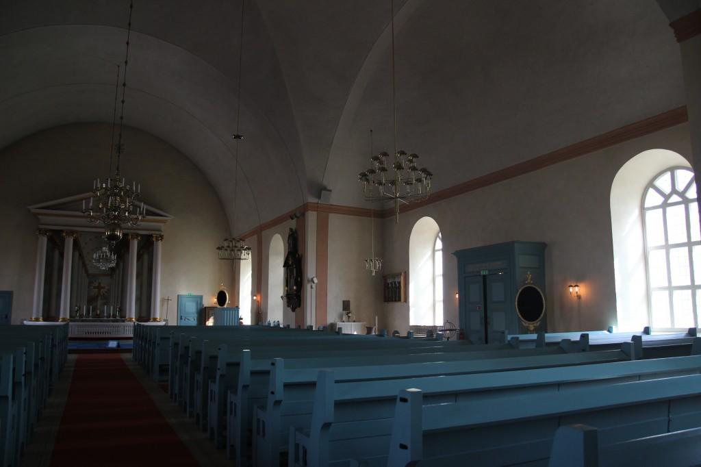 Eglise de Solleron