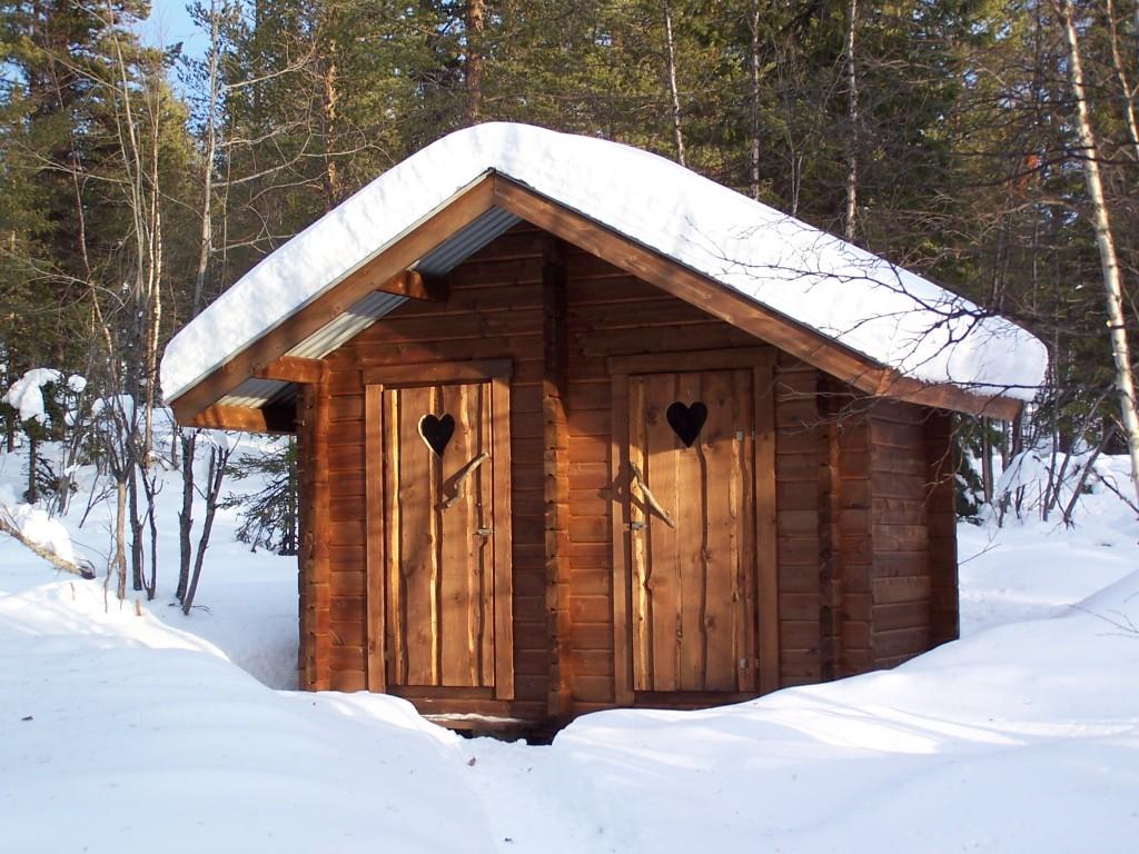 WC Laponie