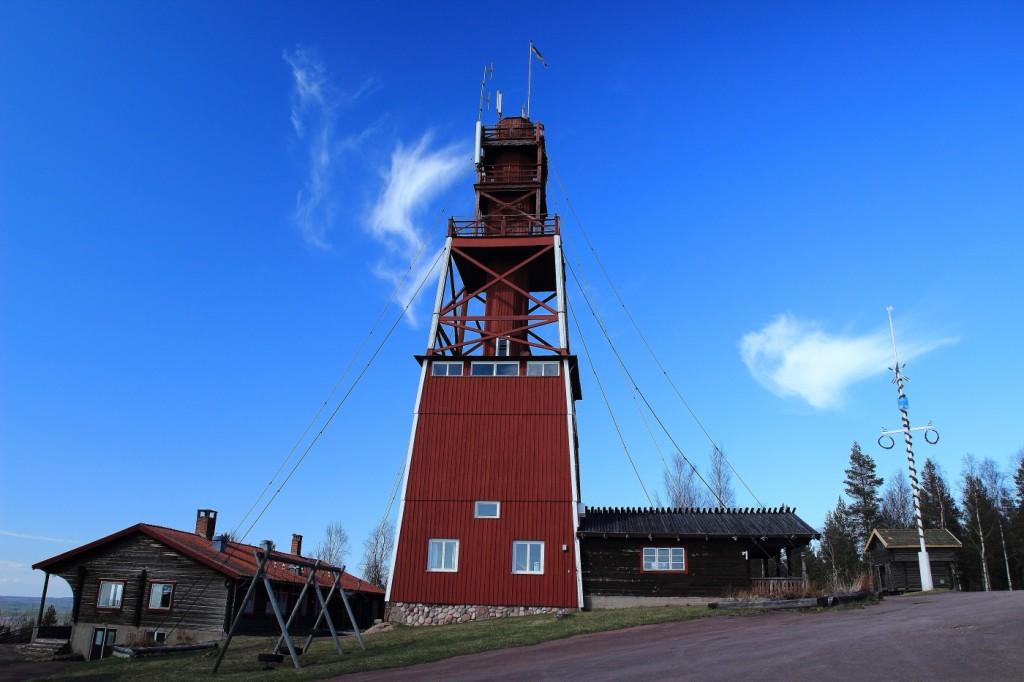 Dalarna, Suède