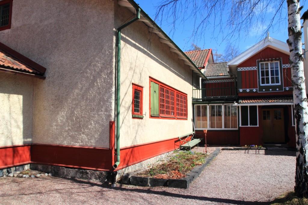 Sundborn, Dalécarlie