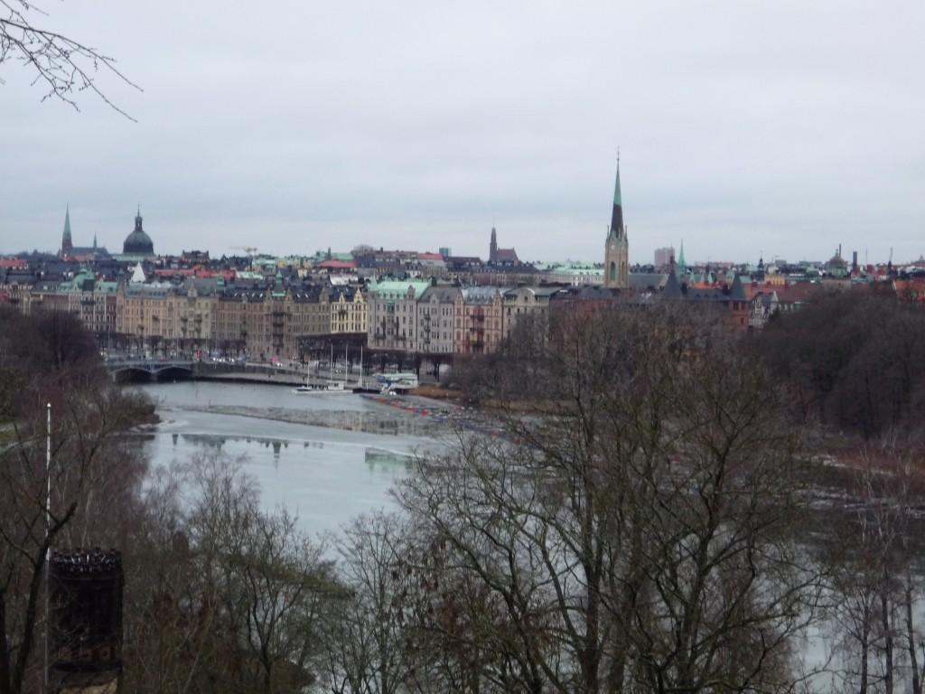 Skansen sur Djugården