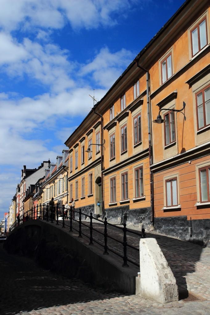Autour de Bellmansgatan