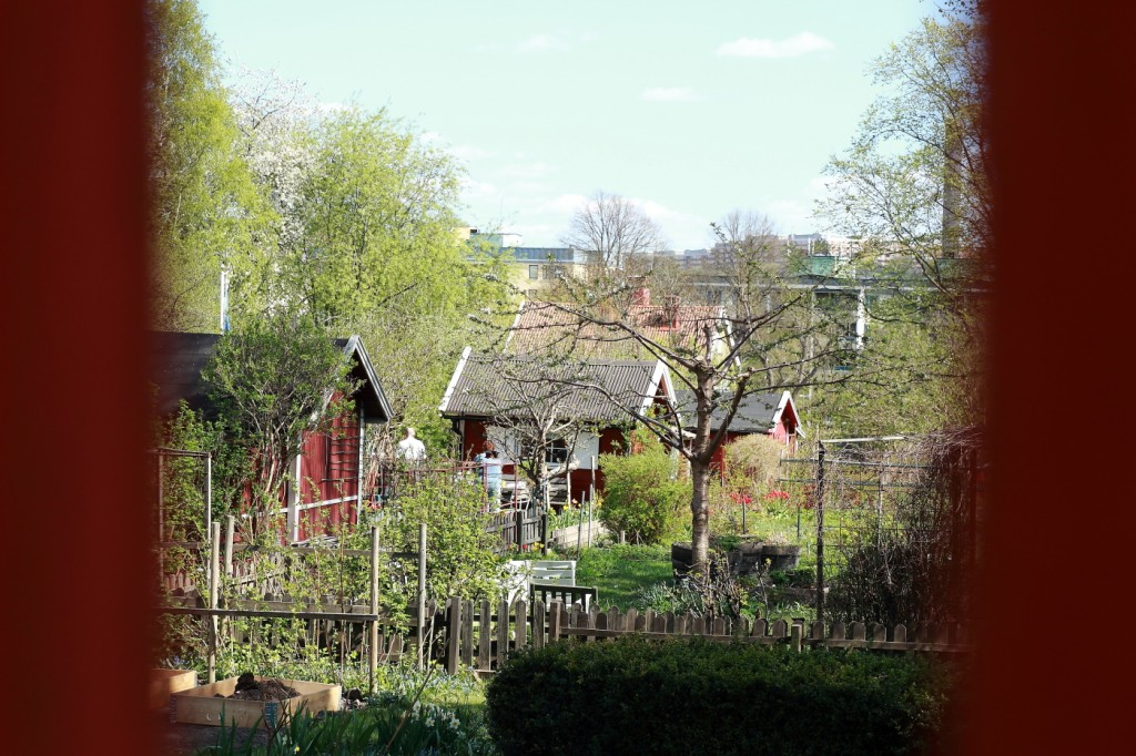 Vitabergsparken, Stockholm