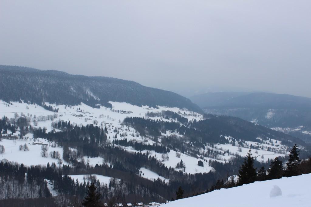 Vallée de Bellefontaine