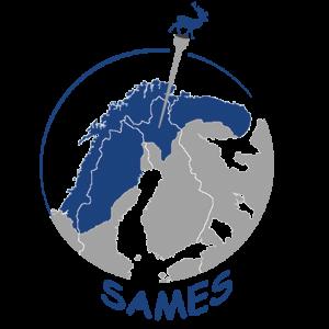 Logo SAMES