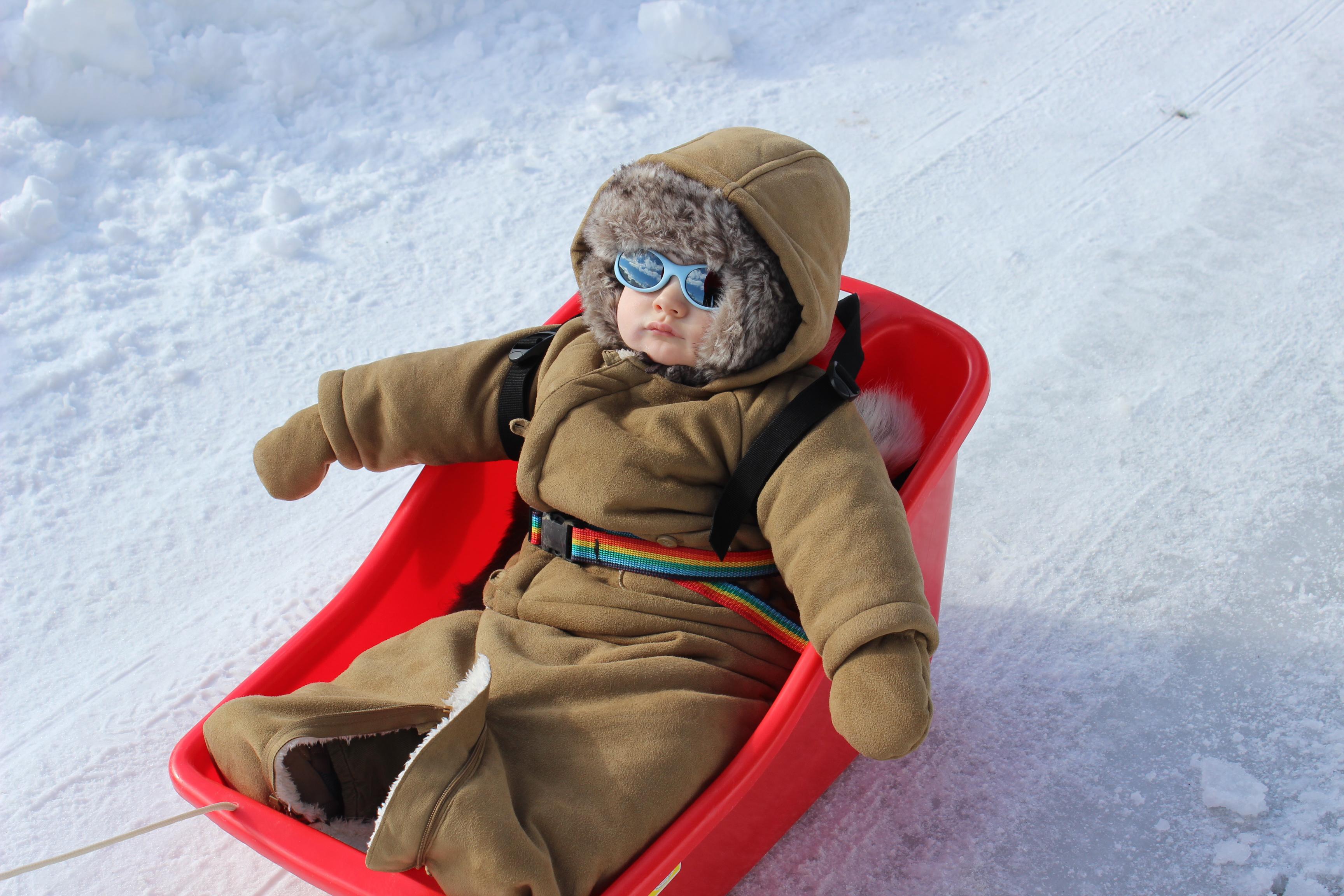 Bébé et jeunes enfants par grand froid   Carnets Nordiques 810f8f6d518e
