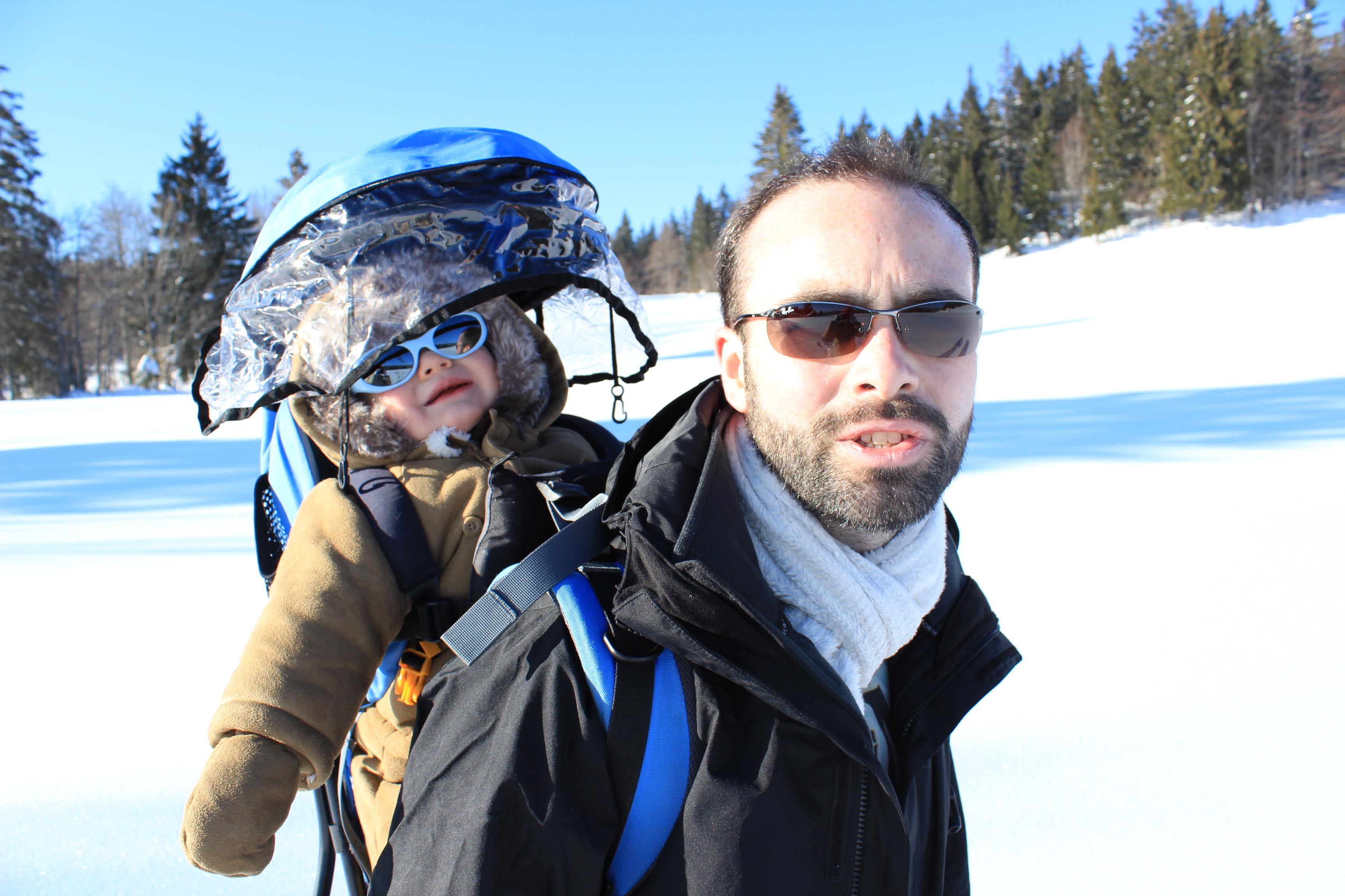 e6b54446da48 Bébé et jeunes enfants par grand froid   Carnets Nordiques
