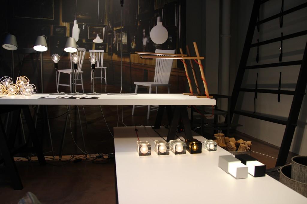 Design Stockholm House