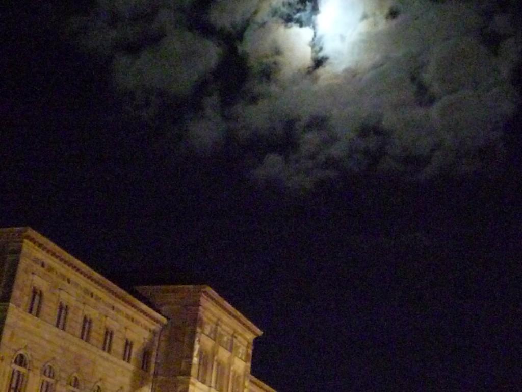 Nationalmuseum stockholm nuit