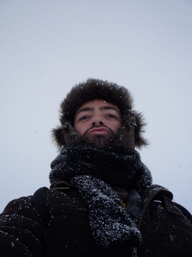 Laponie Laponico