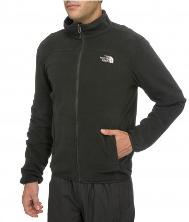 9976761b2d Veste technique : The North Face Evolve Triclimate Hyvent | Carnets ...