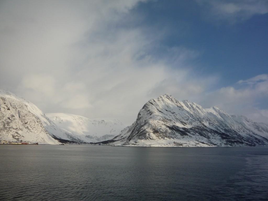 Express cotier norvegien