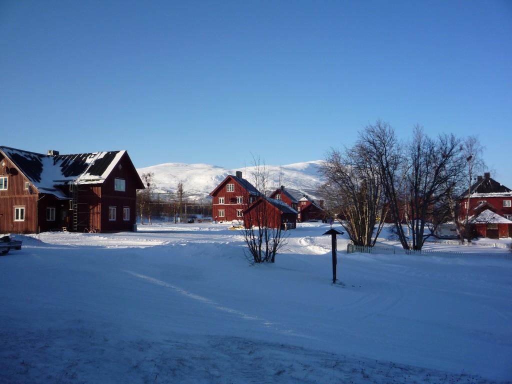 Village Abisko