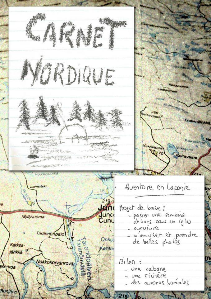 Carnet nordique
