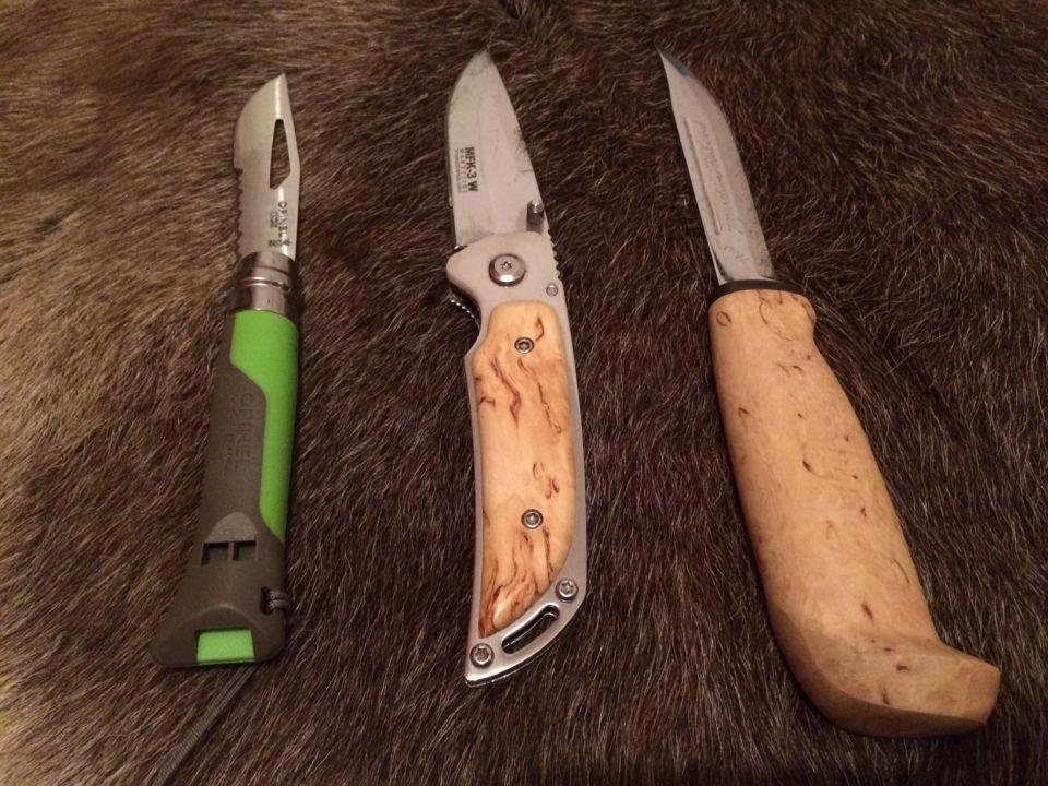 Couteaux Outdoor Laponie (2)