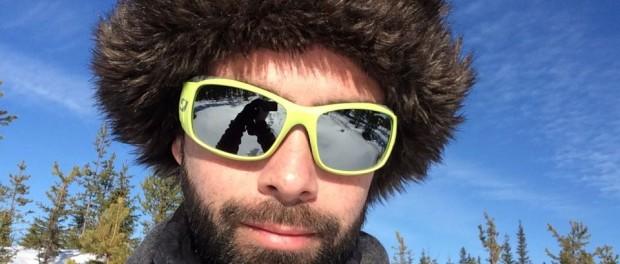 chapka lunettes julbo laponie