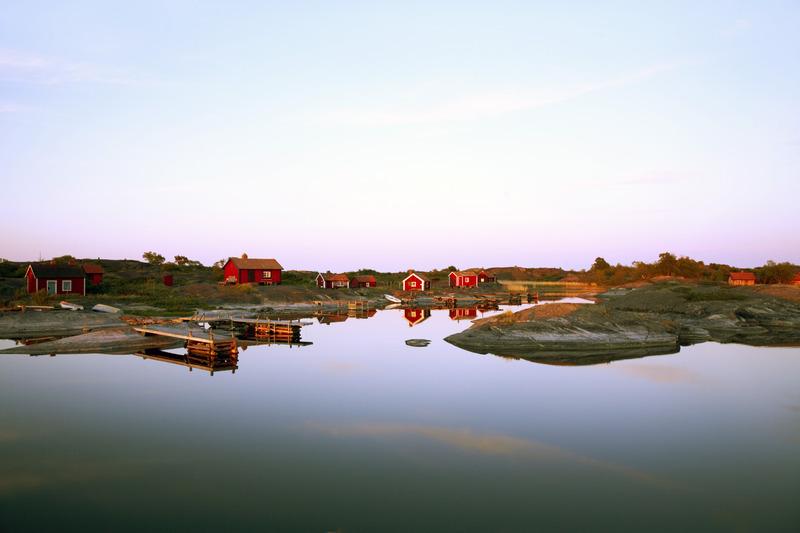 Extrêmement 7 régions ou villes à visiter en Suède | Carnets Nordiques KY05