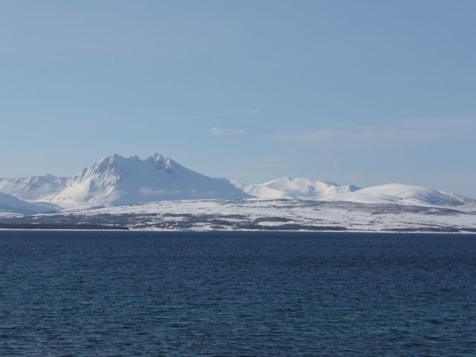 Tromsø fjord
