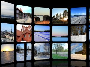 Un an de photographies nordiques Carnets Nordiques