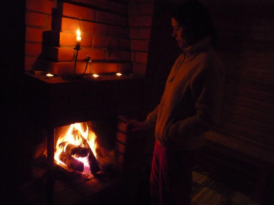 l 39 aurora retreat guest house en laponie carnets nordiques. Black Bedroom Furniture Sets. Home Design Ideas