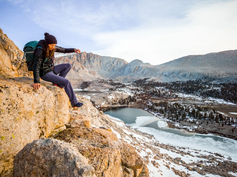 Doudoune Thermoball-credit Tim Kemple TheNorthFace