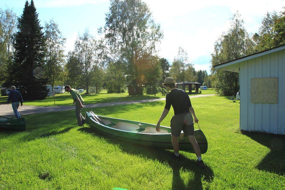 OutdoorsFinland Hartola