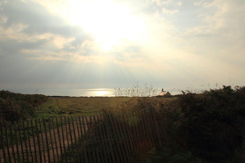 Bretagne pointe du Van