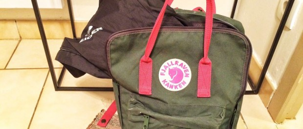 test sac a dos fjallraven