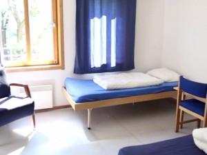 Anker hostel oslo chambre
