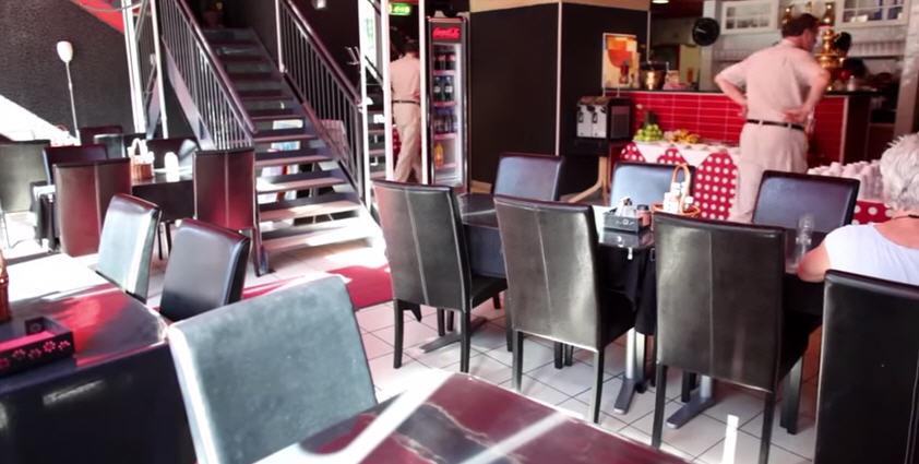 anker hostel oslo auberge de jeunesse au top carnets. Black Bedroom Furniture Sets. Home Design Ideas