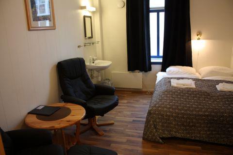 Chambre Ami hotel tromso