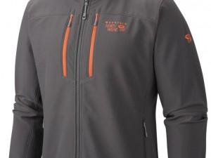 Mountain Hardwear veste softshell Hueco