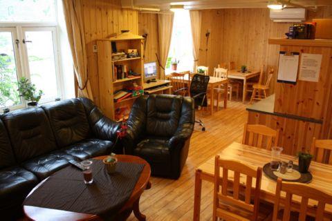 Salon Ami hotel Tromso