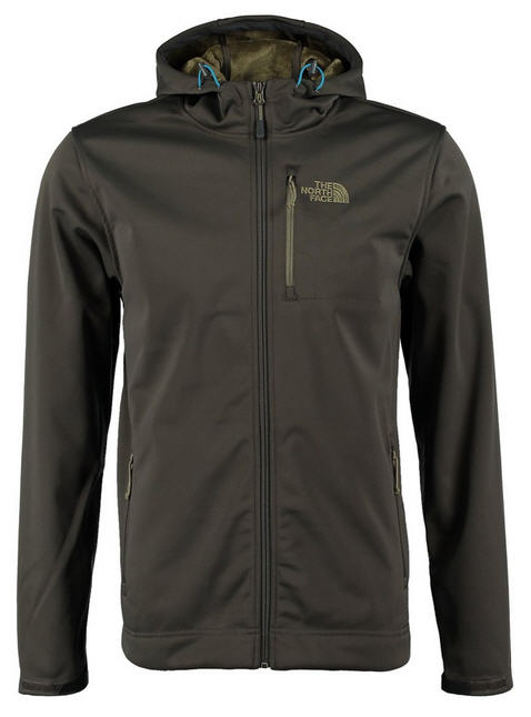 The Northface Veste softshell Durango