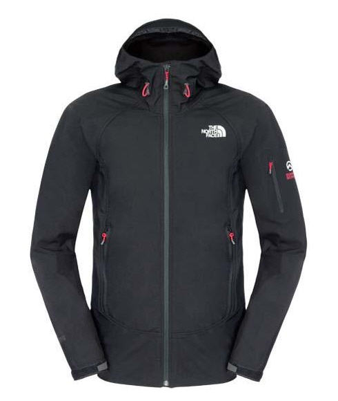 0b8fdc1aca Veste softshell The North Face Valkyrie Summit Series