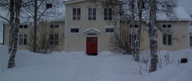Auberge de jeunesse Laponie