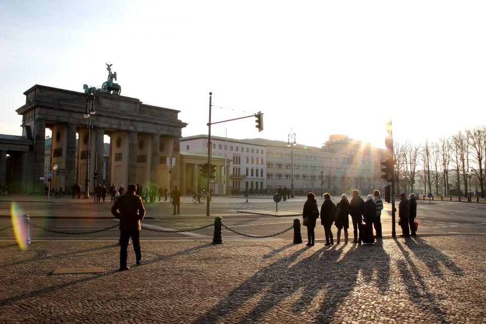 City Trip Berlin