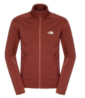 The North Face Flux Power Stretch Summit Series