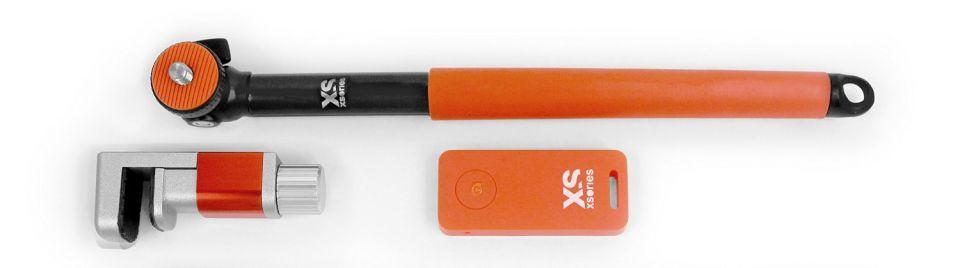 XSories Me Shot Deluxe