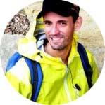 blogueur aventurier David Genestal