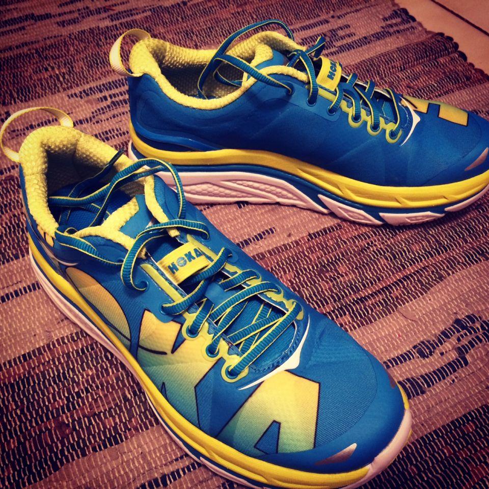 Chaussures de Running Hoka Valor