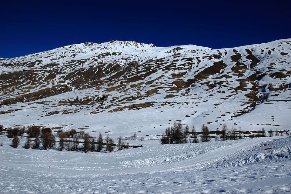 Hautes-Alpes Queyras Vallée