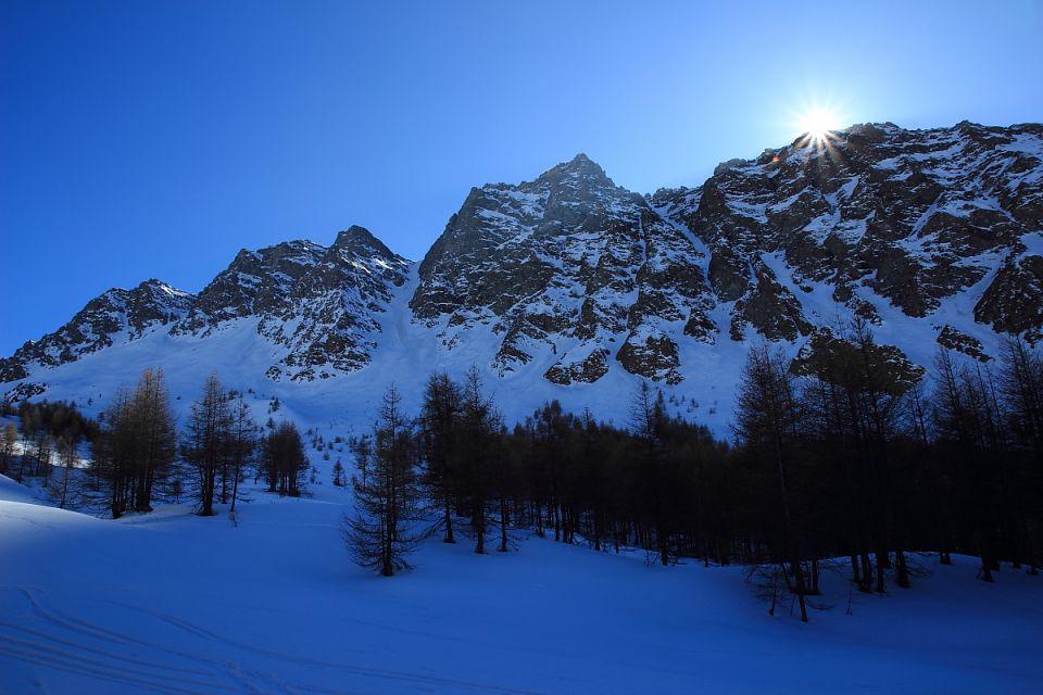 Hautes-Alpes Queyras