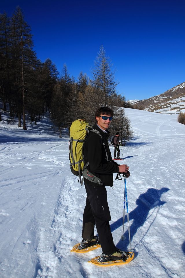 Louis Itinérances Hautes-Alpes