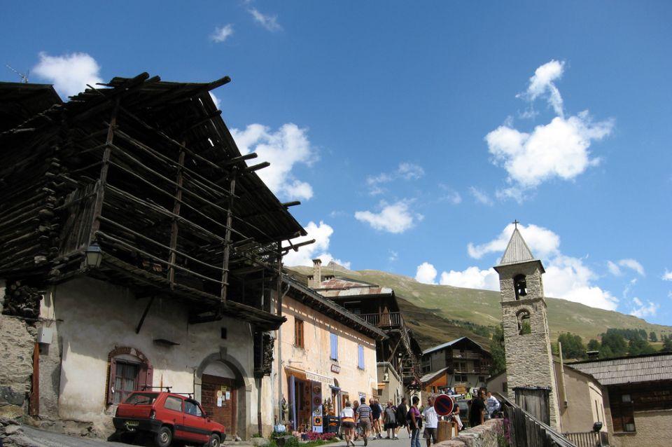 Saint-Veran (c) Pierre Metivier