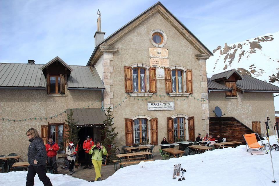 Haute route des Escartons - Hautes Alpes