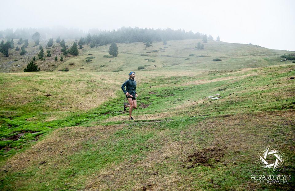 Trail (c) Gérard Reyes