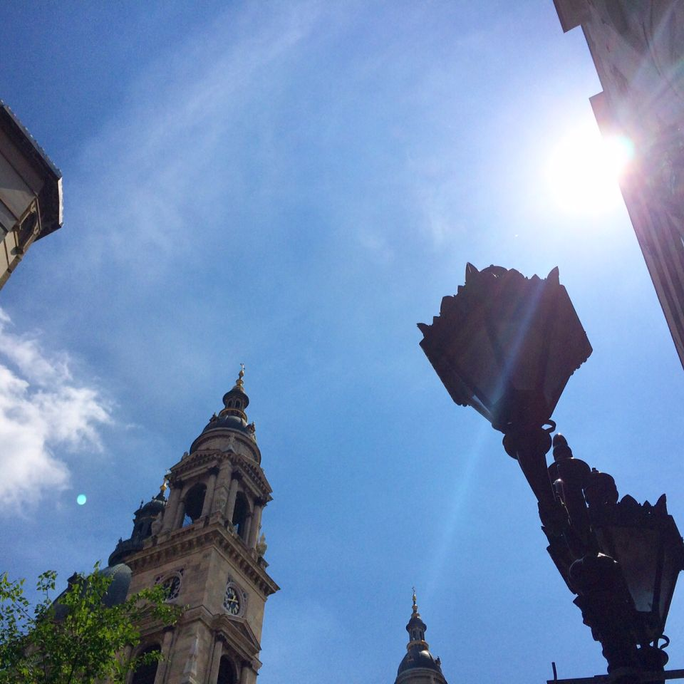 Budapest Citytrip