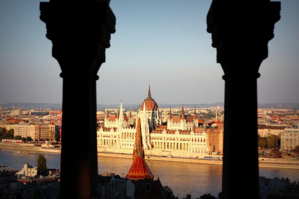 Budapest (c) Andreas Lehner