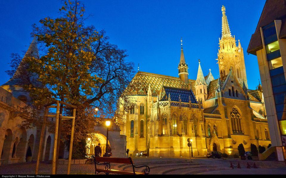 Budapest cathedral (c) Moyan Brenn